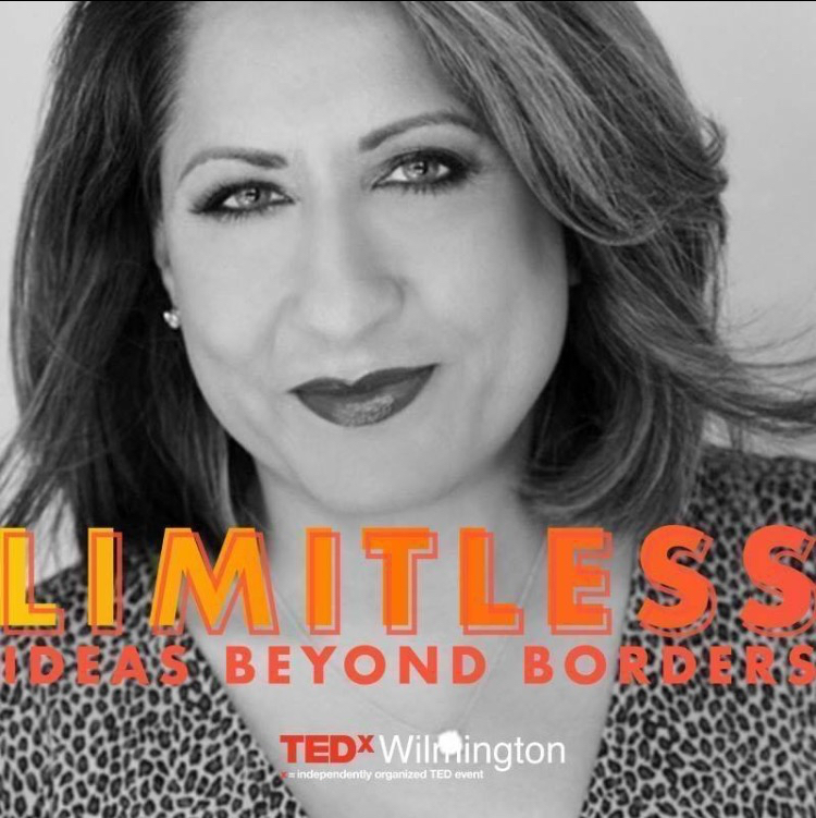 What Preparing For TEDx Has Taught Me