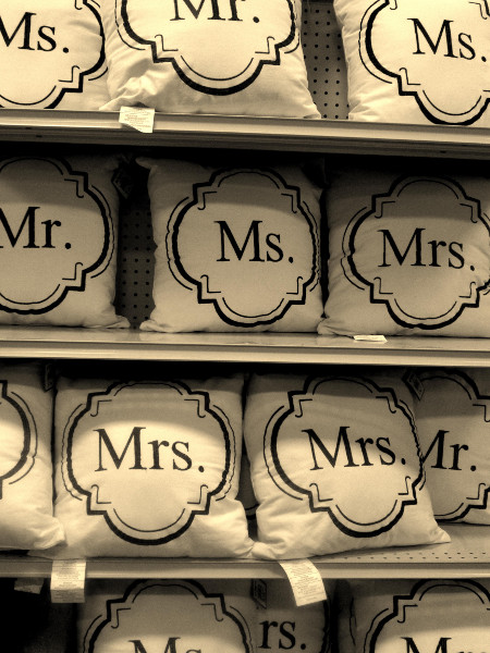 What's In A Name: Should Women Change Their Last Name After Marriage?